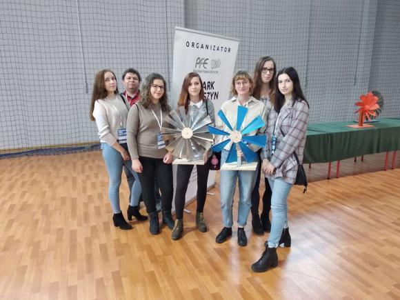 Nasi reprezentanci po raz pierwszy na Eliminacjach Regionalnych VIII Ogólnopolsk