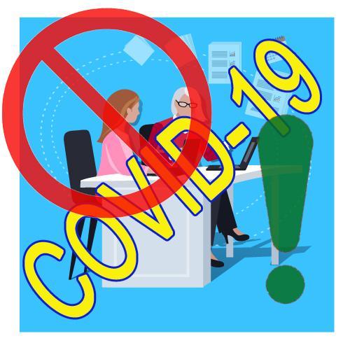 Procedura zachowania bezpieczeństwa uczniów podczas konsultacji oraz obecności n