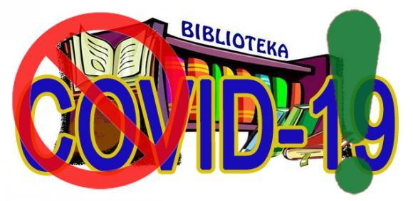Procedura zachowania bezpieczeństwa i zasady funkcjonowania Biblioteki-MCI w cza