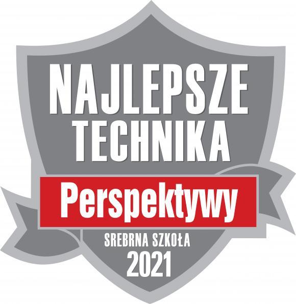 Srebrna Szkoła 2021