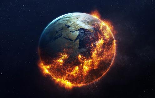 Zmiany klimatyczne w XXI w