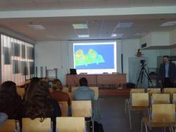 Z wizytą w Wyższej Szkołe Ekonomii i Innowacji w Lublinie
