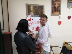 Walentynki po niemiecku