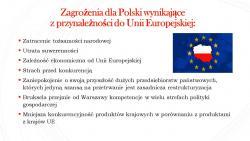 17. ROCZNICA WSTĄPIENIA POLSKI DO UNII EUROPEJSKIEJ