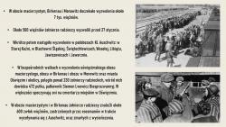 II wojna światowa była największą wojną w dziejach historii świata. Trwała od 1 września 1939 roku do