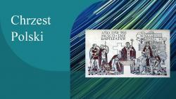 Święto Chrztu Polski - prezentacja
