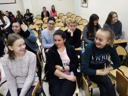 Przeciwdziałanie mowie nienawiści i dyskryminacji w lubelskich szkołach
