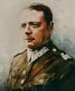 Patron Szkoły - Generał Franciszek Kleeberg
