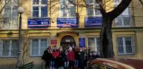 Wizyta w Centrum Brytyjskim, czyli jak żarty językowe pomagają w nauce języka an