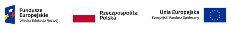 """Rekrutacja uzupełniająca - logo projektu  """"Współpraca w dziedzinie kształcenia z"""
